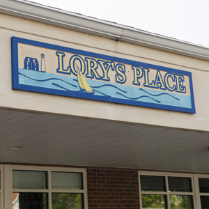 lorys place building