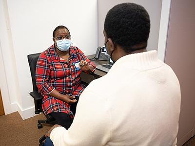 Center for Better Health