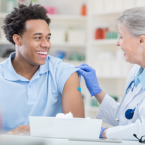 Adult immunizations for web