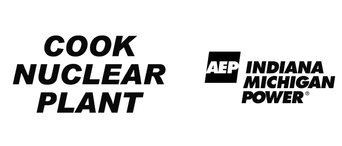 AEP Cook Nuclear Plant