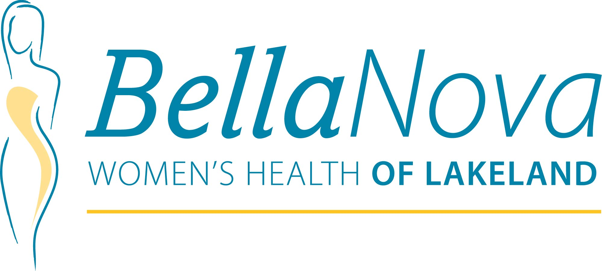 BellaNova Womens Health Logo