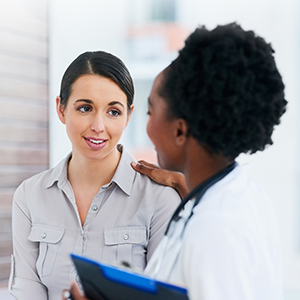 Image of Clinician Advising