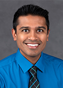 Jay Shah, MD, new headshot for web
