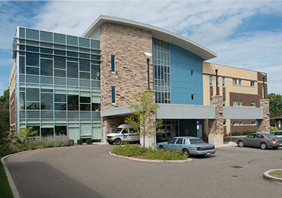 Image of Lakeland General Surgery Facility in Niles