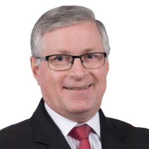 loren b hamel, MD president of lakeland health