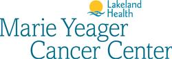 Marie Yeager Center Logo