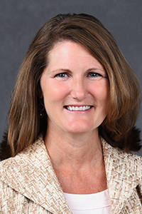 Melinda Gruber