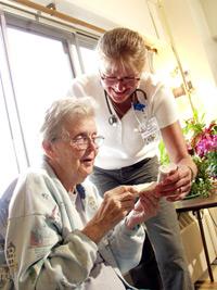 Parish Nurse Program