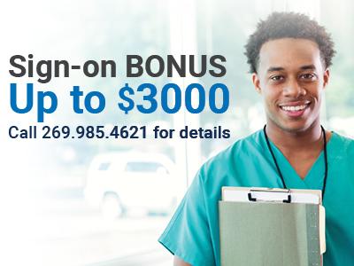 Pine Ridge Sign-on Bonus- 400x300
