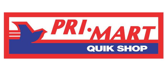 Pri Mart Quik Shop