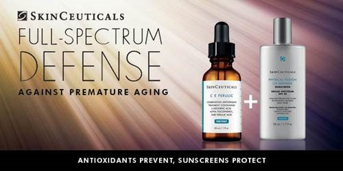 Skinceuticals Defense Package May 2019