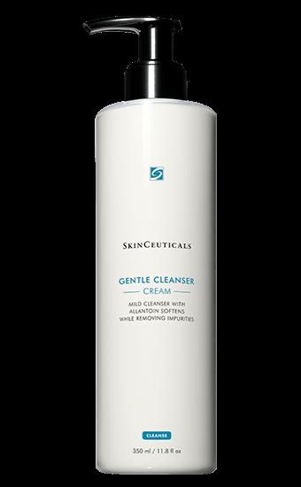 Skinceuticals deluxe gentle cleanser