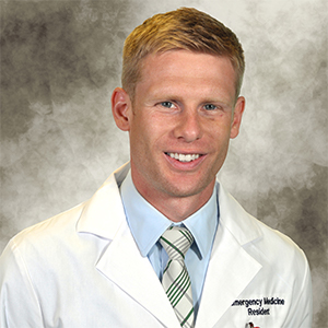 Image of Doctor Jonathan Laack