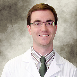 Image of Doctor Kevin Hoffman