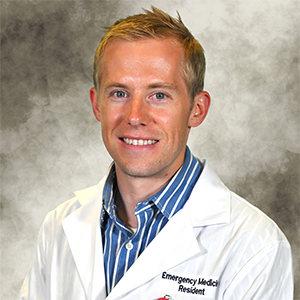 Image of Doctor Ryan Stringer
