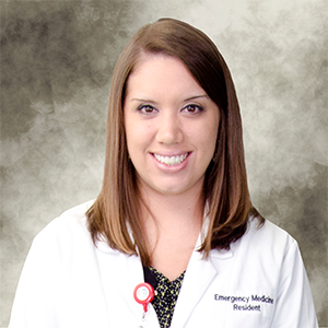 Image of Doctor Lauren Miller