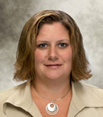 Image of Kimberly Wright, RRT