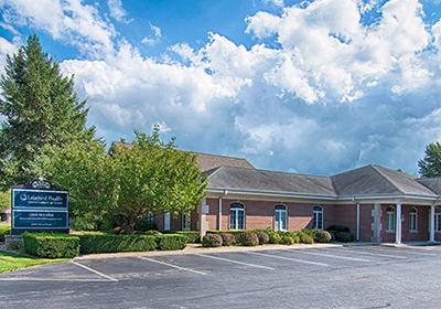 Image of Lakeland Surgery Location in Saint Joseph
