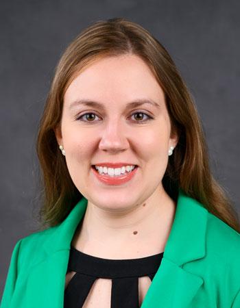 Heidi Schmeltzer, Au.D, CCC-A