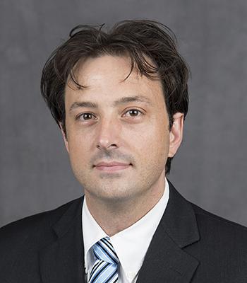 Michael Burton, MD, FCCP