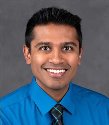 Jay Shah, MD