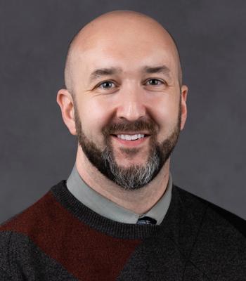 Scott Mihalik, PA