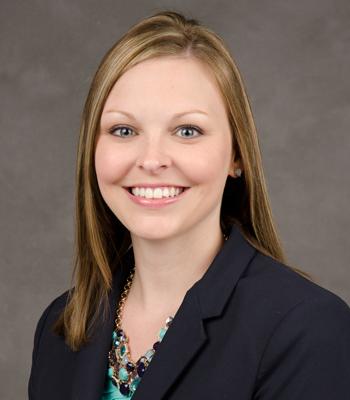 Jessica Schulte, NP