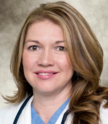 Rachael Proctor, MD