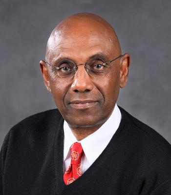 Ogubay Mesmer, MD