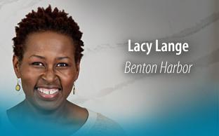 Lacy Lange