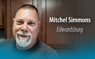 Mitchel Simmons