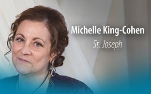 Michelle King-Cohen