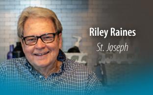 Riley Raines