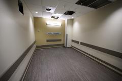 Prep/recovery room, Endoscopy