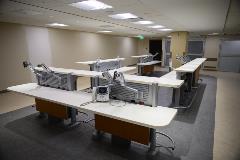 ED Observation workstations