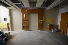 Critical Care Unit, Patient Room