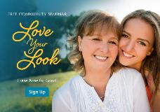 Learn how to Erase Acne for Good by attending this free seminar