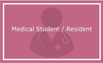 Med Student Resident