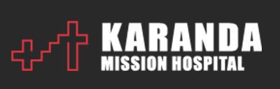 Karanda Logo