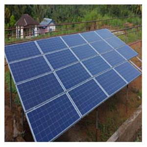 solar panels in sierra leone